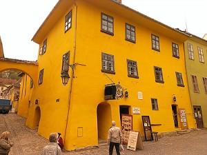 Dracula Haus