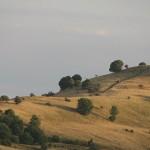 Landschaft nahe Cluj-Napoca