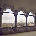 Walachei: Schloss Potlogi bei Bukarest