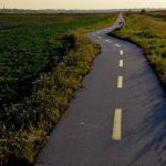 Radwege im Osten Ungarns