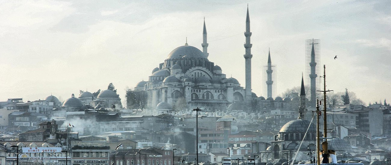 Berlin Istanbul Express - Der Blog