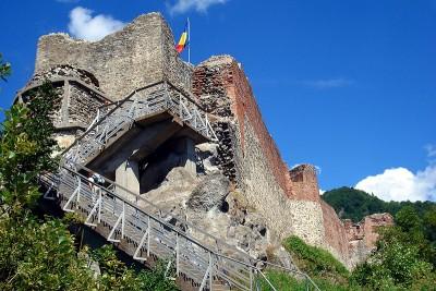 Burg Poienari