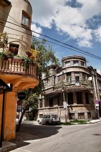 Downtown Burgas