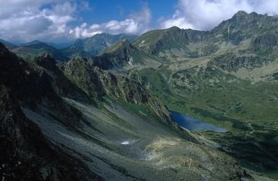 Highlight Hohe Tatra