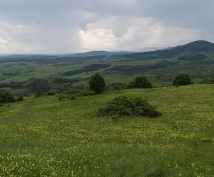 8. Etappe: Vásárosnamény (HU) - Zalău (RO) 165 km