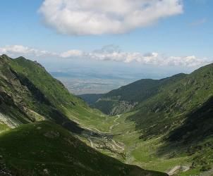 12. Etappe: Arpasu de Sus (RO) - Pitesti (RO) 147 km