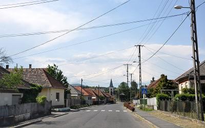 In Pálháza