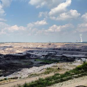 Tagebau Vereinigtes Schleenhain