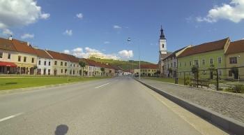 Die Zipser Burg in der Slowakei!